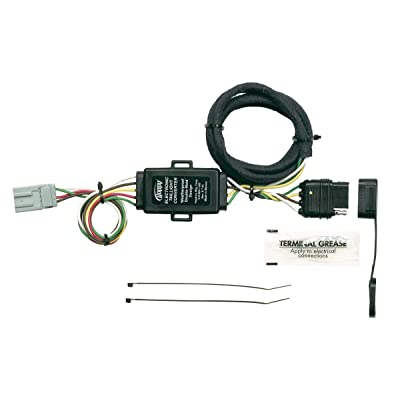 Hopkins 43105 Plug-In Simple Vehicle Wiring Kit: Automotive