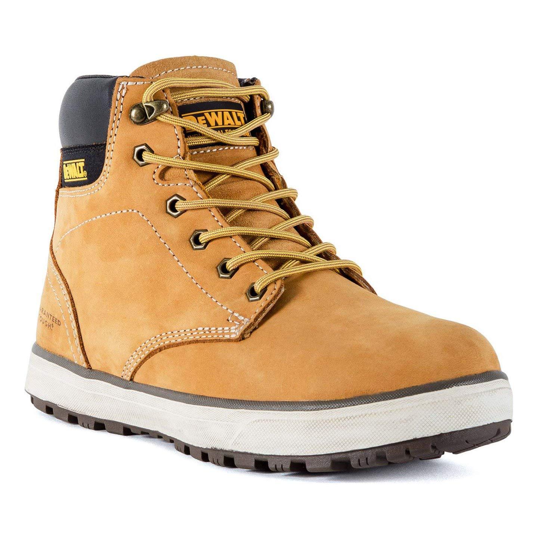 471773bb268 Amazon.com: DEWALT: Footwear