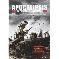 Apocalipsis: La primera guerra mundial [DVD]