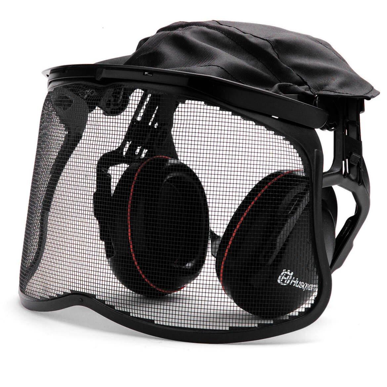 Husqvarna 505 66 53-58 casco protector de oídos - Cascos ...