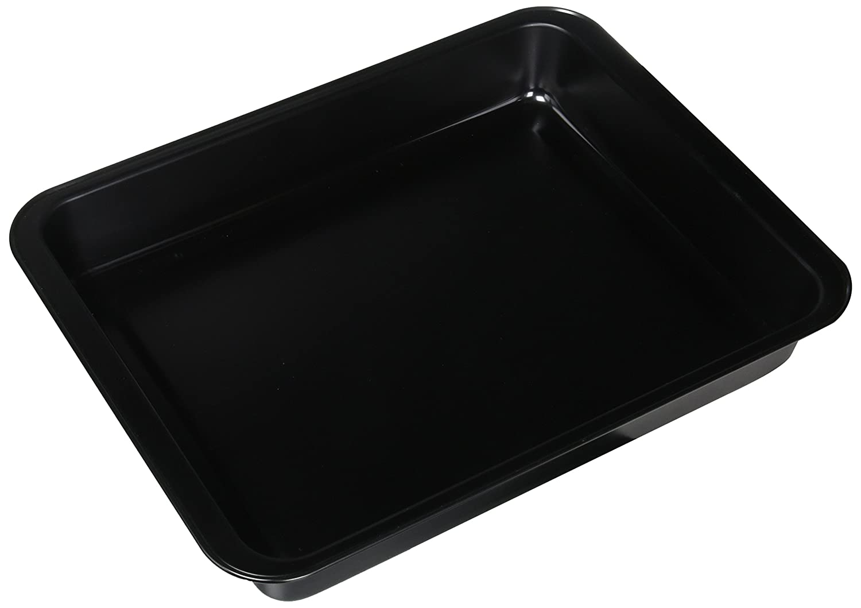 KAISER Delicious Bandeja Horno, Metal, Negro, 39 x 30 x 6 cm ...