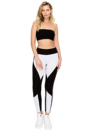 aff0dffff8e Amazon.com  ITSALLLEGGINGS Women s Activewear