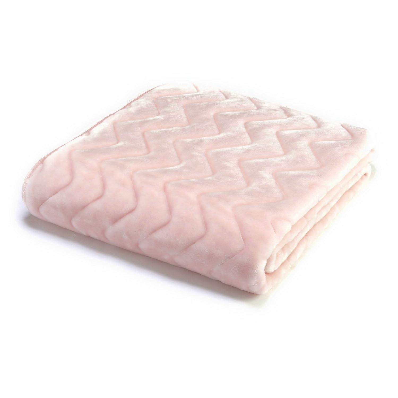 京都西川 敷きパッド アクリル 洗える 羊毛風 日本製 ピンク ダブル 140×205 2KG6100 B076CLP19F ダブル|ピンク ピンク ダブル