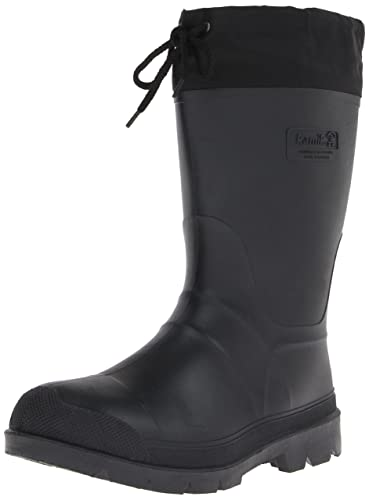 Men's Hunter Cold-Weather Boot