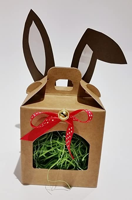 5 gift box for easter with accessories and easter easter gift 5nbspgift box for easter with accessories and easter easter gift easter basket negle Gallery