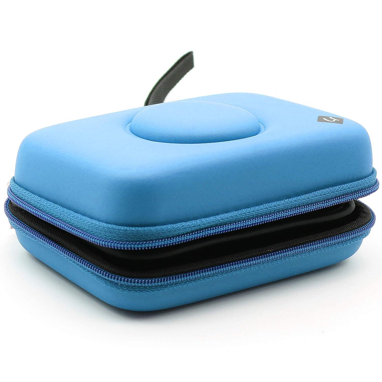 Funda Para Polaroid Snap Y Snap Touch Instant Print (azul)