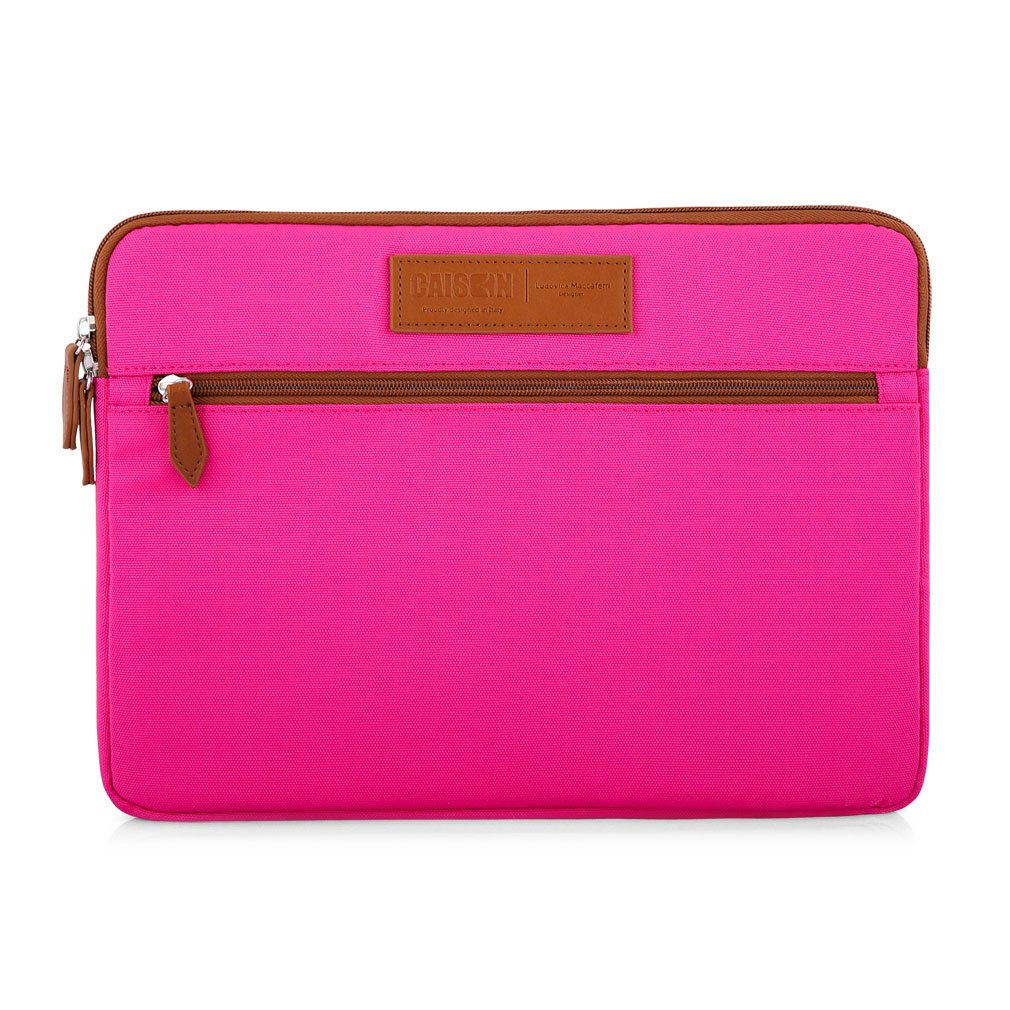 """CAISON Laptop Sleeve Case For 13.3 inch Notebook Computer ... 13/"""" MacBook Pro"""