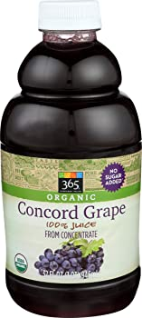 365 Everyday Value Grape Juice