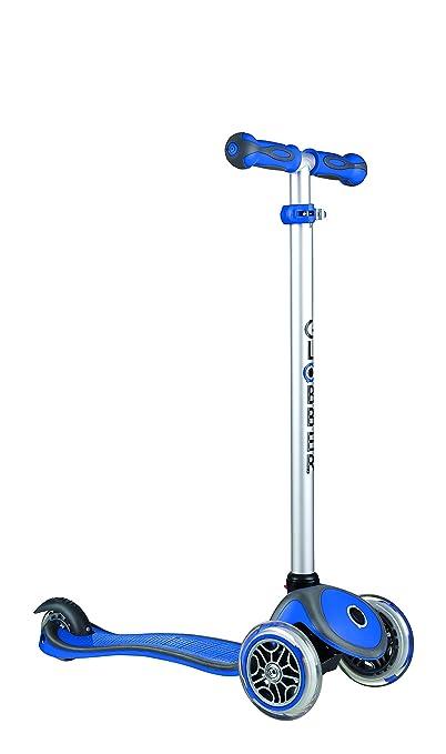 Amazon.com: Globber Evo Comfort (5 en 1 V2) 458-100 - Color ...