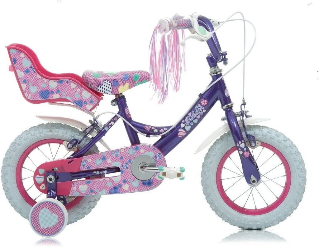 "FIRECLOUD KIDS BIKE MUDGUARDS in Black 12/"" 14/"" or 16/"" Childrens wheel Bicycles"