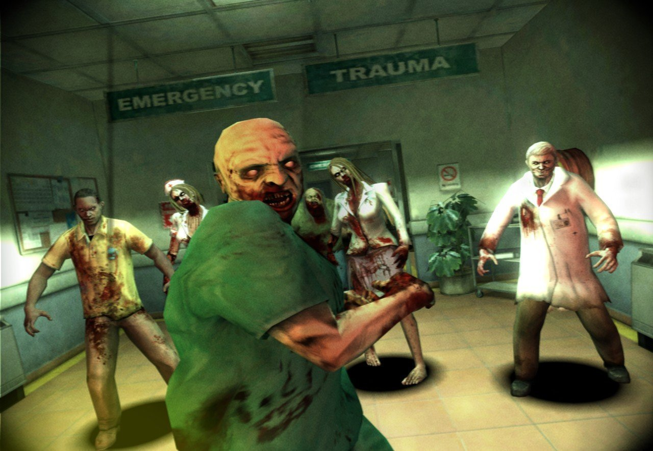 House of the Dead: Overkill - Nintendo Wii by SEGA (Image #9)