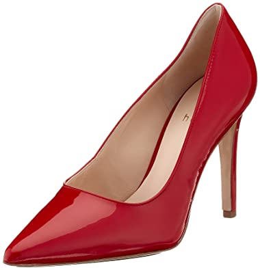 3 10 9004 4000, Escarpins Femme - Rouge (Red4000), 34.5 EU (2.5 UK)Högl