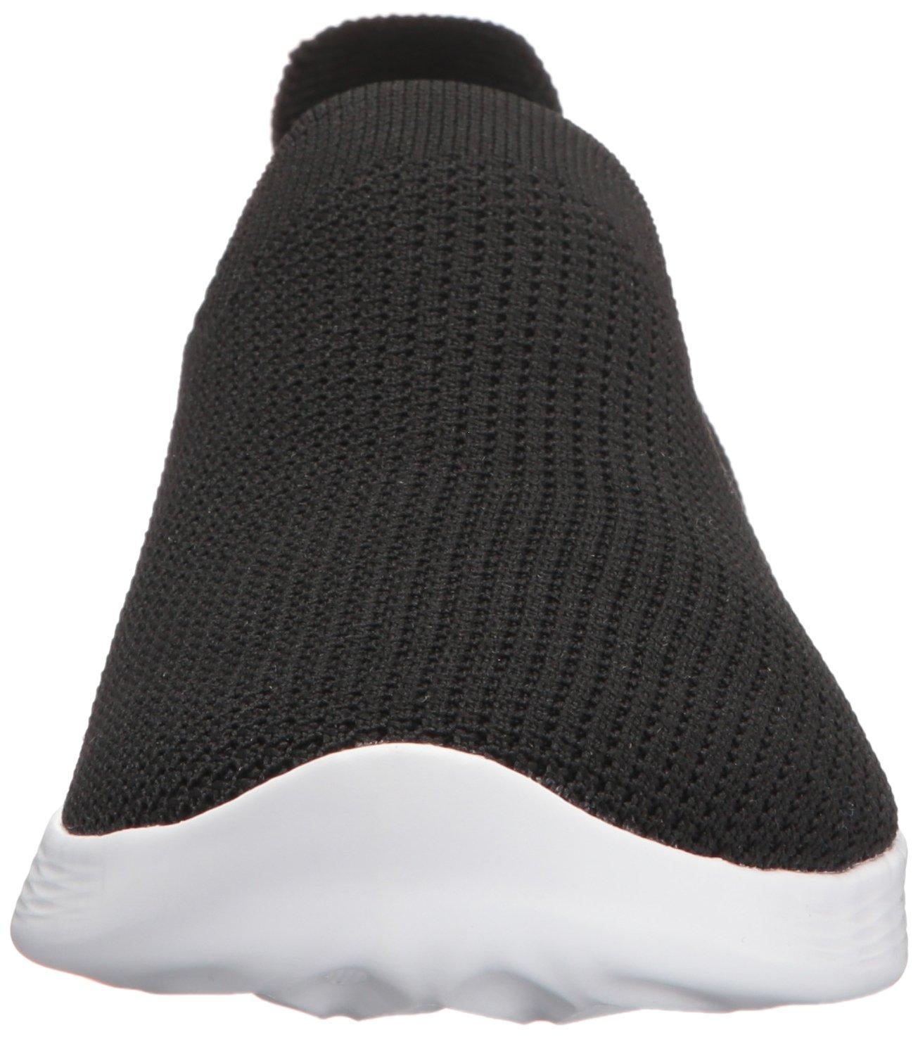 Skechers Damen Damen Skechers You Define Zehentrenner, Schwarz (schwarz/Weiß Bkw) b6c10d