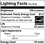 Sylvania 70420 Ultra LED 6-Inch Downlight