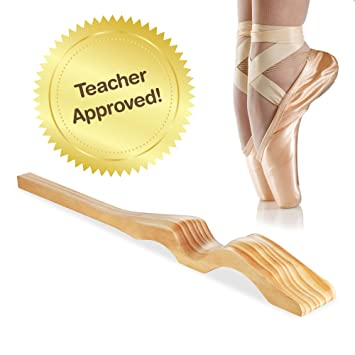 Crazy Sale Dance Foot Stretcher Handmade Wooden For Ballet Dancers