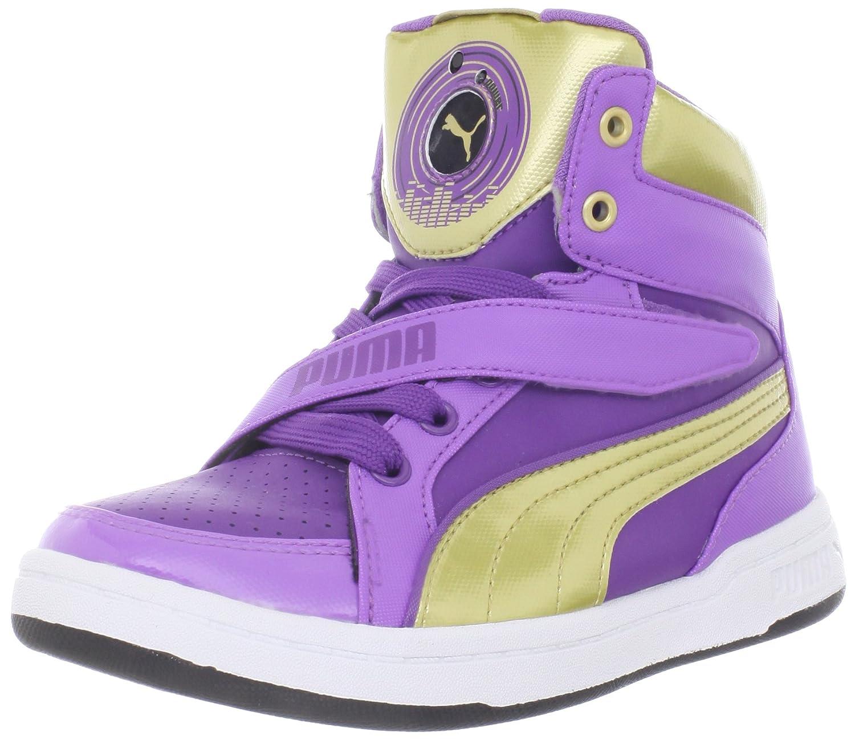 Puma Puma DJ 6S Sneaker (Little Kid/Big Kid) 4 M US Big Kid 35359905
