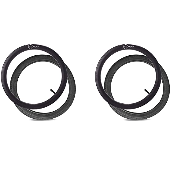 Bicycle Inner Tube Bike Tyre Tire 12//16//20//24//26//28*1.75 Dunlop Schrader D6W6