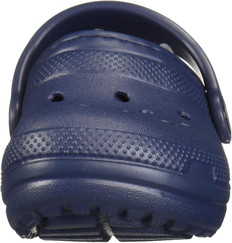 crocs Unisex-Kinder Classic Lined K Clogs