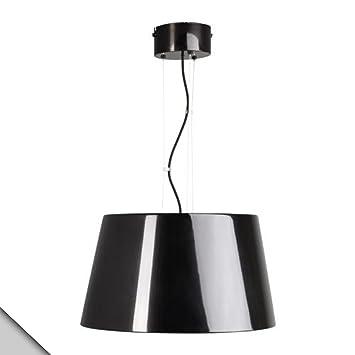 Amazon.com: IKEA – Kulla lámpara de techo, color negro + E26 ...