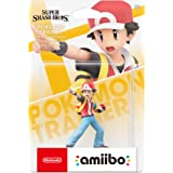 Nintendo Amiibo - Pokemon Trainer - (Super...