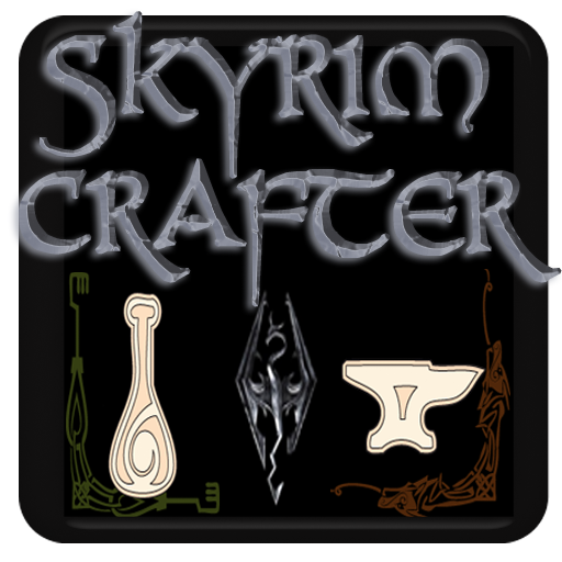 Skyrim Crafter (Armor All Ingredients)
