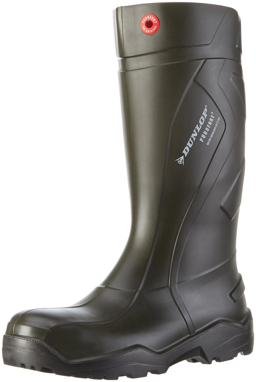 Dunlop C762933 S5 PUROF+ Unisex-Erwachsene Langschaft Gummistiefel C76208490