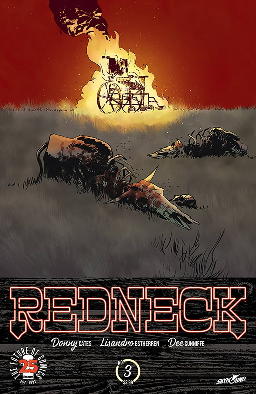 Download REDNECK #3 (MR) PDF