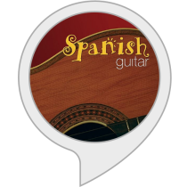 Relaxing Sounds: Spanish Guitar