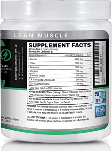 BulkSupplements L-Citrulline DL-Malate 1 1 Powder 1 Kilogram