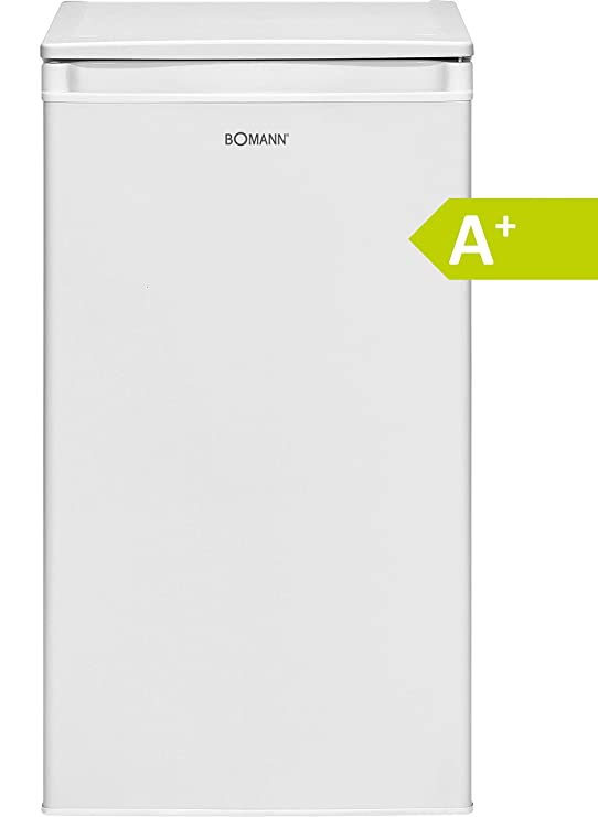 Bomann VS 7231 vollra umkü hlschrank/eficiencia energética A +/92 ...