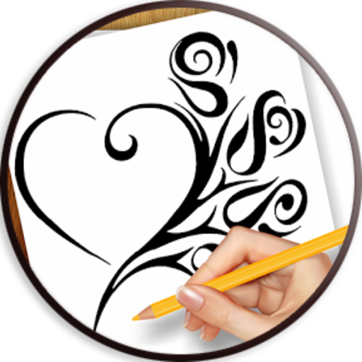 How to Draw Tattoos -