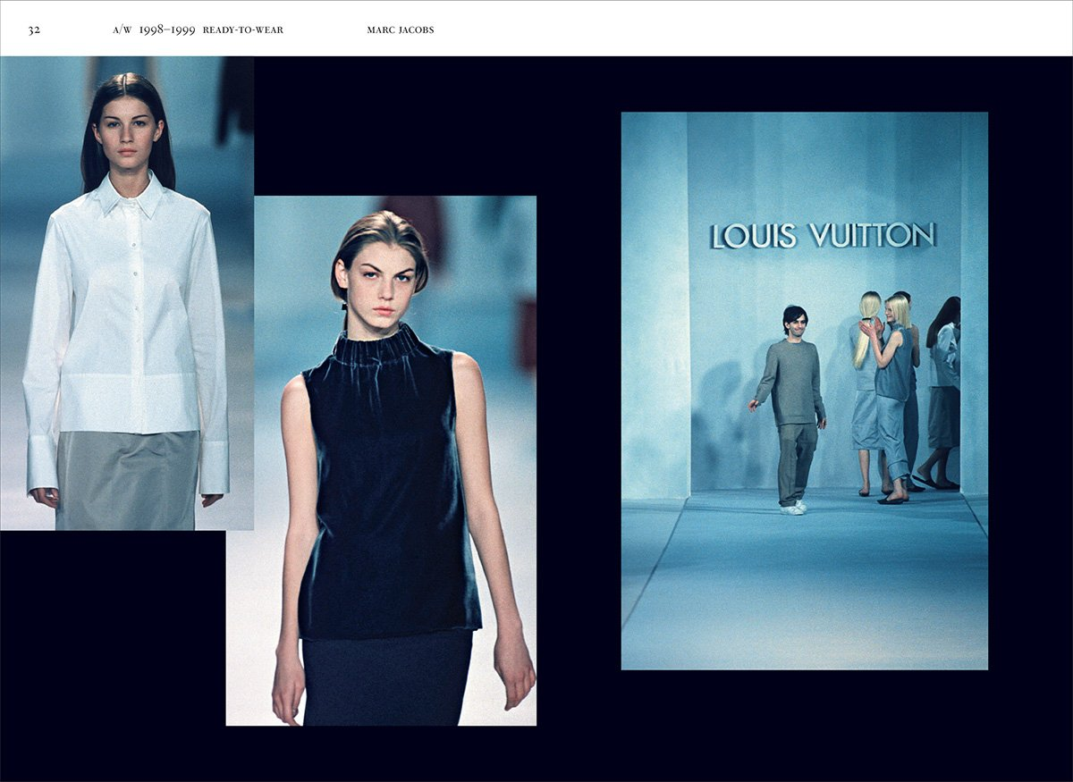 052f096fc4 Louis Vuitton: The Complete Fashion Collections - Series Catwalk |  9780500519943 | Amazon.com.au | Books