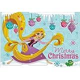 Undercover RAVT8022 - Calendario dell'Avvento Disney Rapunzel
