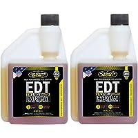 Hot Shot's Secret HSSEDT16ZSP2 Everyday Diesel Treatment, 16. Fluid_Ounces, 2 Pack