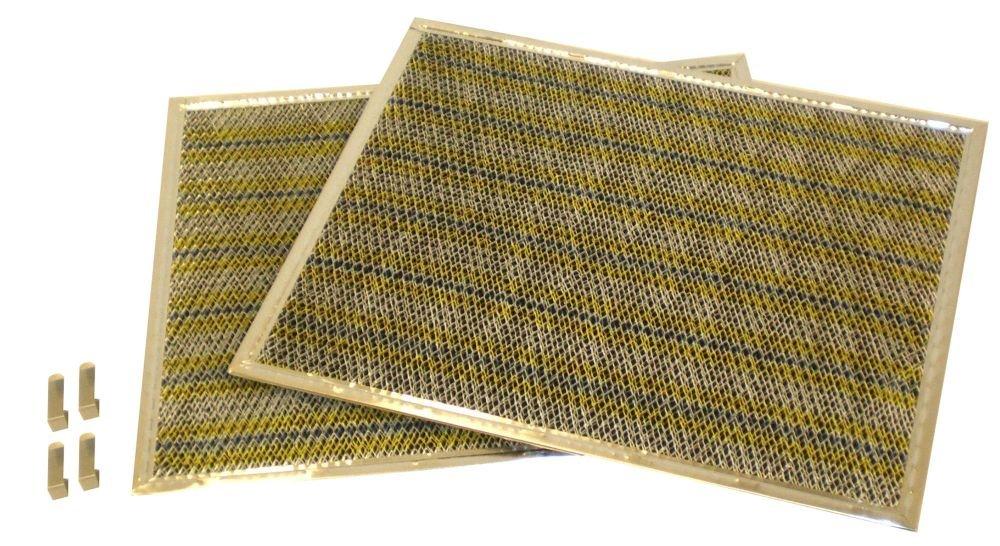 Broan S99010308 Range Hood Charcoal Filter Genuine Original Equipment Manufacturer (OEM) Part