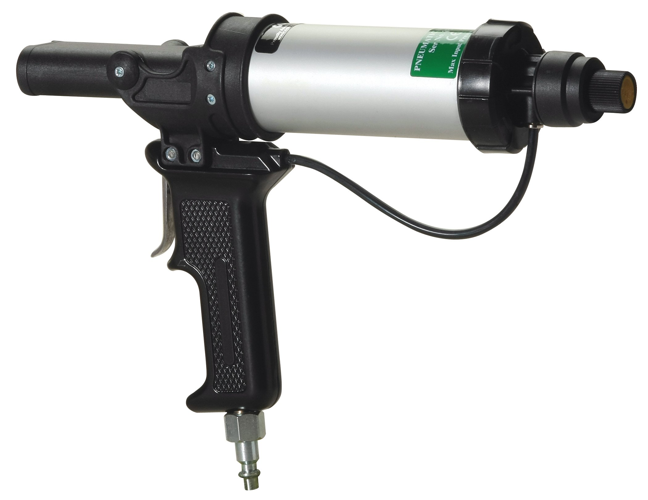 COX A25 25 ml. x 25 ml. Cartridge Pneumatic Epoxy Applicator by COX