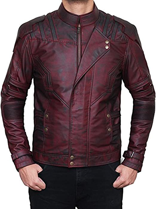 Amazon.com: Guardianes de la galaxia 2 Star Lord Chris Pratt ...
