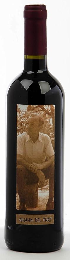 2 opinioni per Cisterna d'Asti doc Giuanin del Furt 2012 confezione da 6 bottiglie