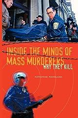 Inside Minds Of Mass Murderers Paperback