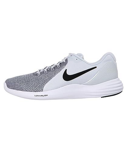 huge discount 7a462 c6d2f Nike Lunar Apparent (gs) Big Kids 917943-002 Size 3.5