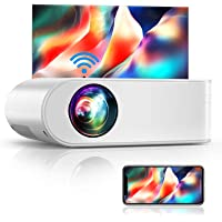 Deals on YABER V2 WiFi Mini Projector