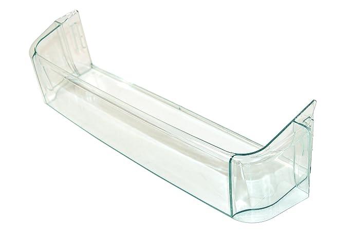 Zanussi Estante plástico para Puerta de frigorífico, accesorio de ...
