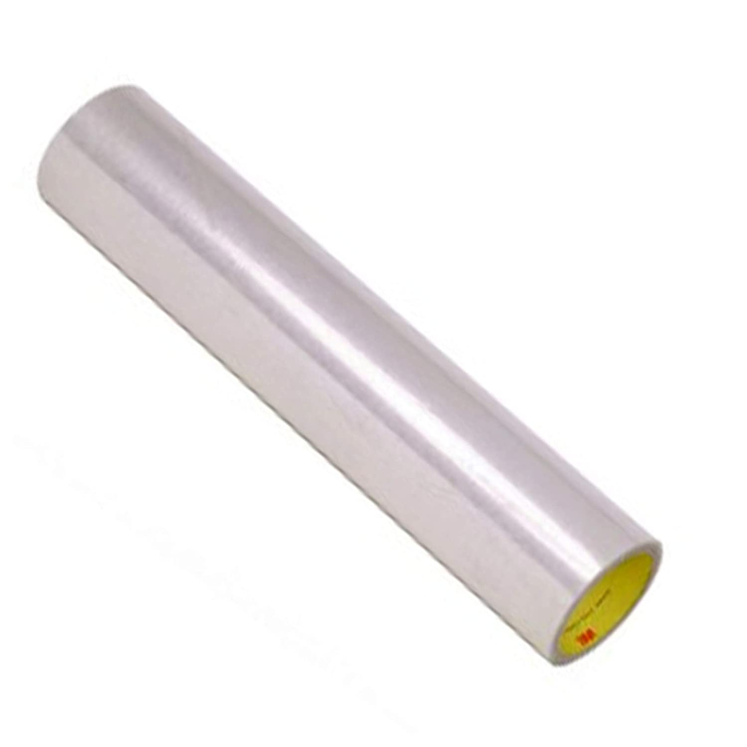 12.75 x 36 Yards CS Hyde 15-2HD PTFE Film with Silicone Adhesive
