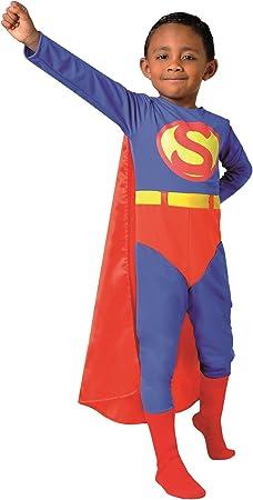 Cesar – Disfraz de superhéroes: Amazon.es: Juguetes y juegos