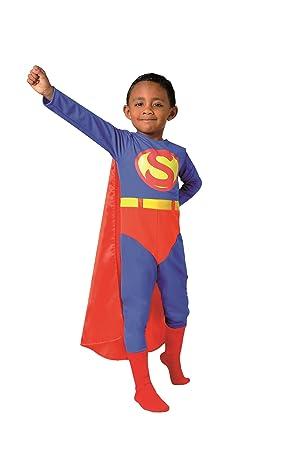 Superhéroes De Cesar Disfraz De Disfraz – Cesar – xsdCthQr