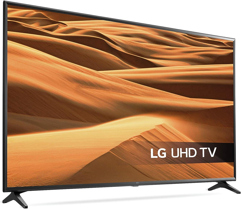 LG 43UM7100 Smart TV Led 43 Works With Alexa: Lg: Amazon.es: Electrónica