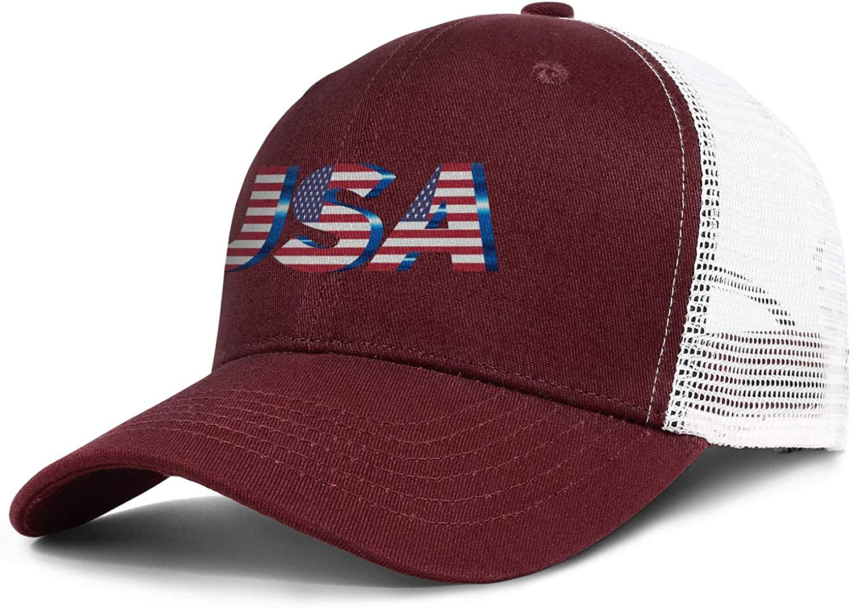 ZXJ21PL Unisex Adjustable Cool Cap Suitable for Sports Dad Snapback Hats