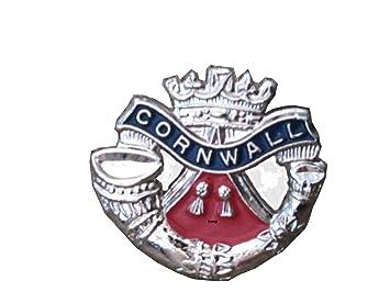 REME Lapel Regimental Military Badge Shield
