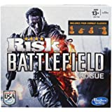 Risk Battlefield Rogue by Hasbro