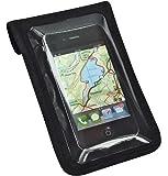 Klickfix Duratex M Étui de protection pour smartphone ou GPS de 9-16 cm maximum